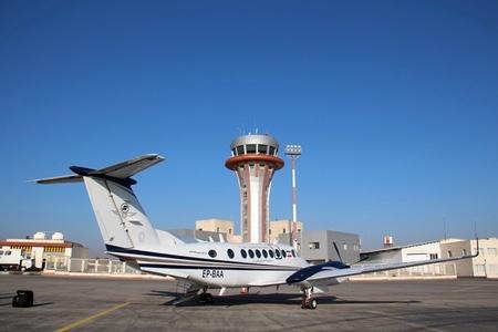 تعداد پروازهای فرودگاه ارومیه ۳۳ درصد افزایش یافت