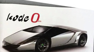 Ferrari Enzo Designer Shows Kode 0 Supercar Ahead of Monterey Debut