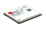 نسل بعدی ماجول ADAS شرکت U-BLOX، ارائه یک راهکار  مناسب