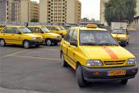 ◄ ۸ هزار تاکسی پیکان تهران، هر چه سریع تر تعیین تکلیف شوند