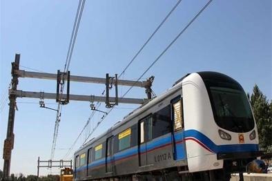 ثبت رکود تاریخی و بیسابقه در جابهجایی مسافر توسط قطارشهری مشهد