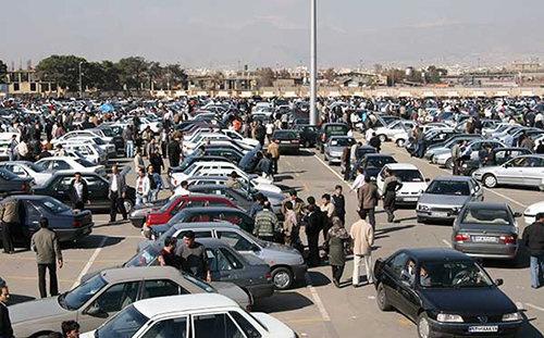 قیمتهای غیرواقعی در بازار خودرو میشکند