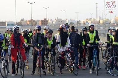 چگونه زنان شهرنشین بیشتری را جذب دوچرخه کنیم؟