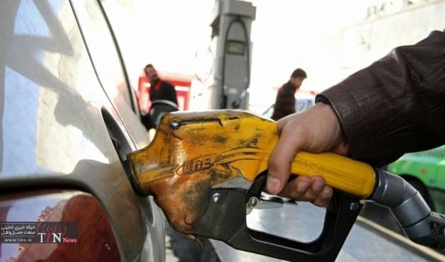 مصرف بنزین استان تهران از مرز ۳۳۸ میلیون لیتر گذشت