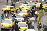 سقف مجاز افزایش کرایه تاکسی در روزهای بارانی چقدر است؟