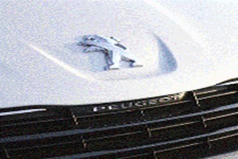 پژو ۳۰۸، خودرو سال اروپا شد