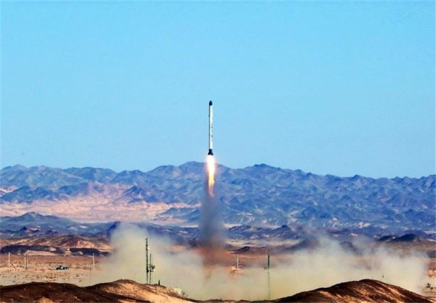 Iran to launch three satellites in coming months, official says