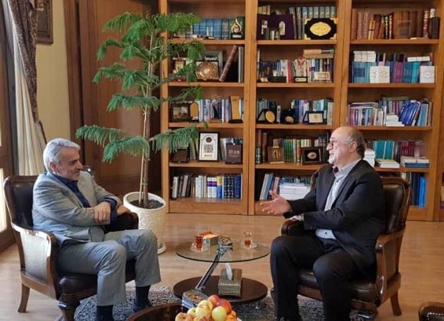 بررسی طرحهای حملونقل البرز در سطح ملی