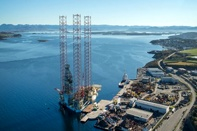Maersk Drilling enters into alliance agreement with Aker BP