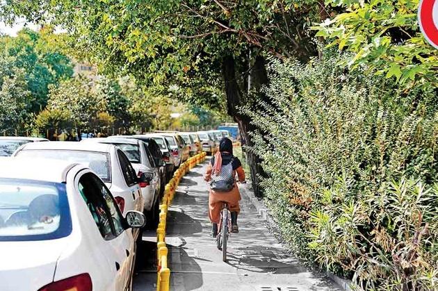 دوچرخه علیه دوچرخه؟