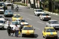 ۴۶۴ تاکسی پیکان در حال طی کردن روند نوسازی