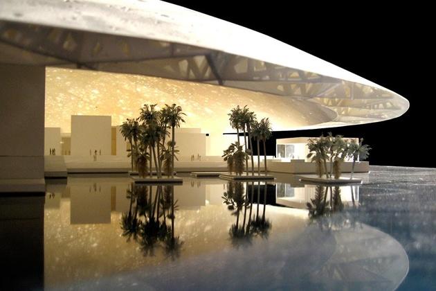 آشنایی با موزه های دبی و معرفی موزهای تور دبی