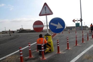 کمبود اعتبارات سازمان راهداری عامل افزایش تلفات جادهای
