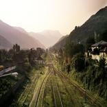 سهم اندک راهآهن در افزایش آلودگی هوا