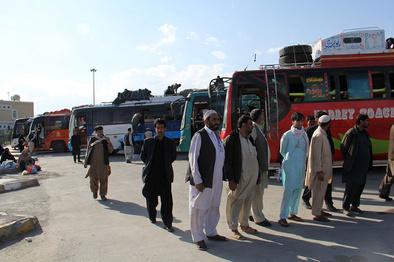 جابجایی بیش از 1 میلیون و 221 هزار نفر مسافر در استان سیستان و بلوچستان