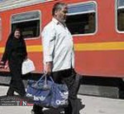افزایش ظرفیت مسافری؛ اولویت راهآهن ایران