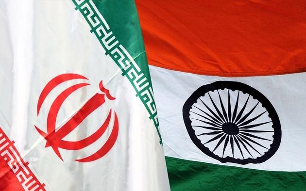 هند خواستار ۲ برابر شدن روابط تجاری با ایران شد