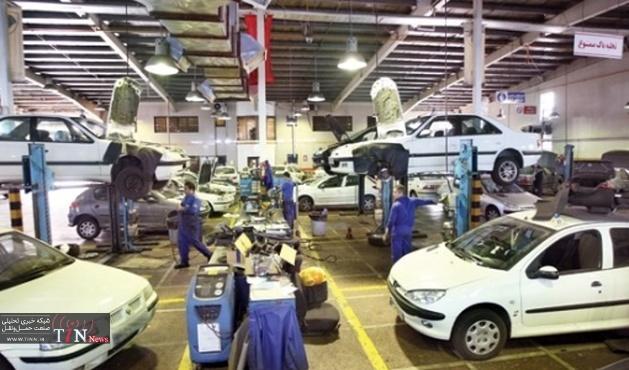 قیمت جدید پایه ۲۳ خودرو با مصوبه اخیر شورای رقابت