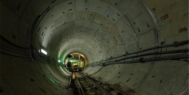 پروژه متروی اهواز در ایستگاه ناکامی!