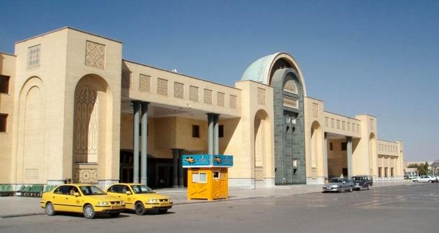آمادگی فرودگاه اصفهان برای خدمت رسانی به حجاج