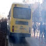 نیمی از اتوبوسهای تهران فرسودهاند
