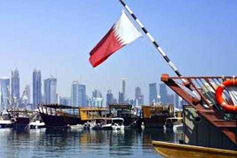 کاهش چشمگیر ارزش ریال قطر