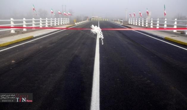 افتتاح قطعه ۴ بزرگراه کربلا تا پایان آبان ماه سال جاری