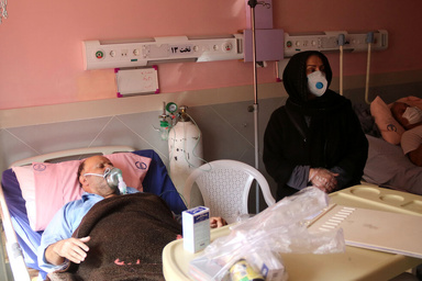 شمار جانباختگان مبتلا به کرونا در اصفهان به ۷۶ نفر رسید