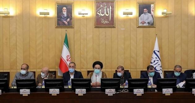 گزارش زاکانی درباره برنامه و ظرفیت های حمل ونقلی شهرداری تهران در مجلس