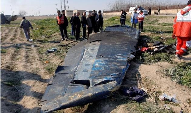 ۱۵۰ هزار دلار به بازماندگان سانحه هواپیمای اوکراینی پرداخت میشود