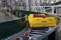 ◄ شرکت تولید ملزمات برق؛ پیشرو در استاندارد تجهیزات فرودگاهی