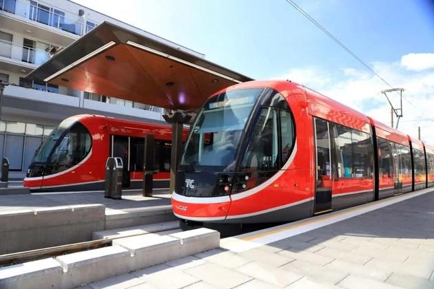Canberra light rail extension gets environmental green light