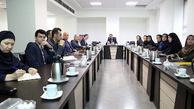 تبیین فرآیند اجرای چرخه مدیریت بهرهوری و گامهای دهگانه آن در وزارت راه و شهرسازی