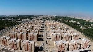 ساخت یک میلیون و ٢٣٢ هزار واحد مسکونی در دولت تدبیر و امید