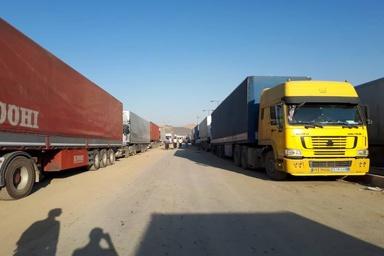 نماینده مجلس: ناوگان حمل و نقل خارجی در جنوب کرمان ورود پیدا کرد
