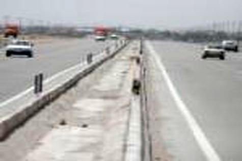 آمادگی محورهای جنوب سیستان و بلوچستان برای دور دوم سفرهای تابستانی
