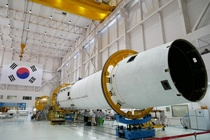 South Korea to launch first locally-built space rocket in 2021