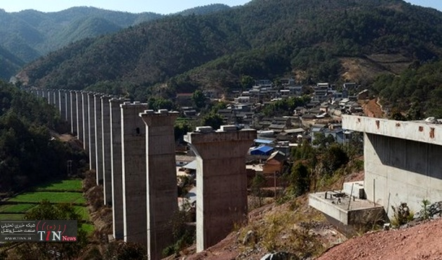 Trans - Laos railway construction could begin in November