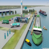 Port of Rotterdam to install new LNG bunker station