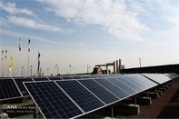 Italian, Chinese firms to build solar farms in Iran