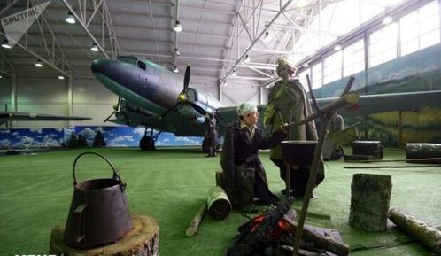 نمایشگاه هواپیماهای جنگی دوران شوروی.jpg3
