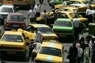 ساماندهی کلیه رانندگان تاکسی درونشهری خرمآباد