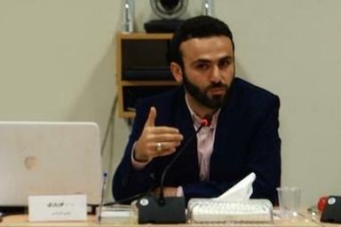 مشاور وزیر راه و شهرسازی در امور مسکن و شهرسازی منصوب شد