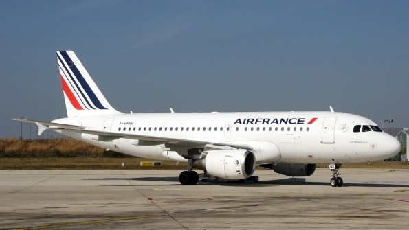 Air France-KLM, Air Europa to form joint venture
