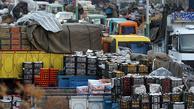انتقاد رانندگان از اجرای سلیقهای تن-کیلومتر