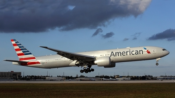 Colombia gives go-ahead for AA-LATAM Colombia JBA