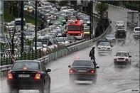 اعمال محدودیت های ترافیکی در محورهای مواصلاتی مازندران