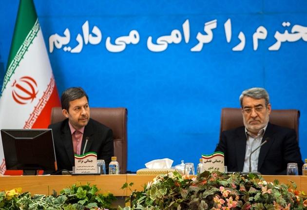 جمالینژاد دبیر کمیته بازسازی مناطق سیلزده