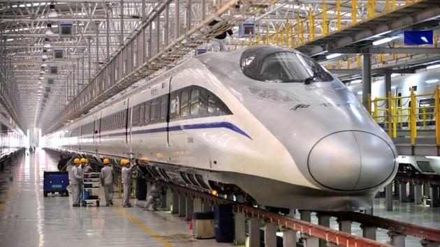 قطار تندرو به تایلند میآید؛ بانکوک- پاتایا در ۴۵ دقیقه