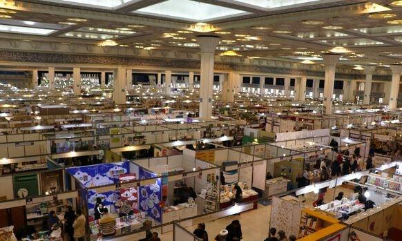 نمایشگاه کتاب بدون پارکینگ، آیا اجبار فرهنگ میسازد؟
